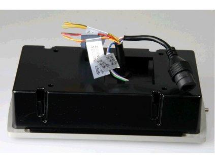 Videotelefon Hikvision DS-KV8102-IM dveřní jednotka venkovní se čtečkou