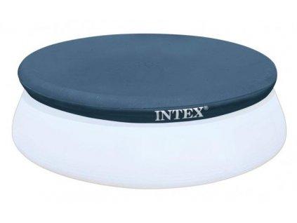 Krycia plachta Intex 366 cm