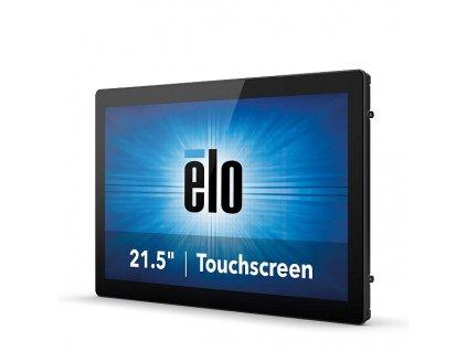 """Dotykový monitor ELO 2294L, 21,5"""" kioskový LED LCD, PCAP (10-Touch), USB, VGA/HDMI/DP, lesklý, bez zdroje, černý"""
