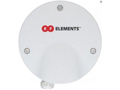 Adaptér RF Elements TwistPort hliníkový, pro RouterBOARD