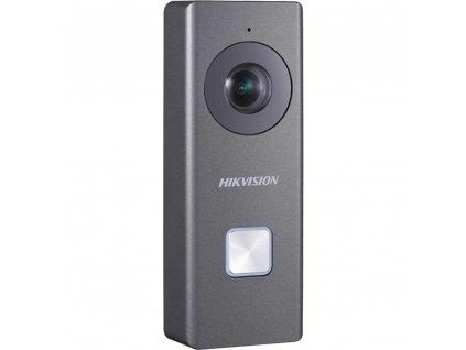 Videotelefon Hikvision DS-KB6403-WIP IP Wi-Fi komunikátor, 2 Mpix