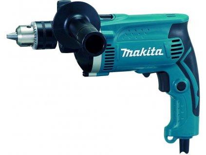 Príklepová vŕtačka Makita HP1630K