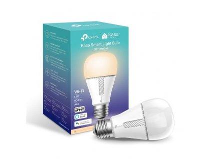 Múdra žiarovka TP-Link KL110 E27, 10W, 230V, cez IP, stmievateľná, 2700K