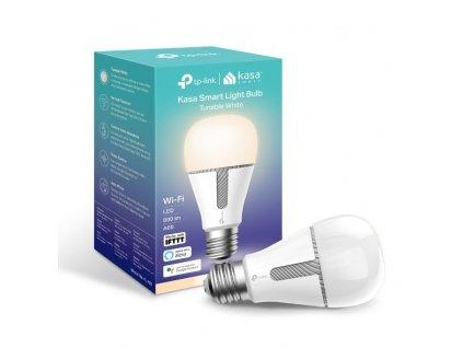 Múdra žiarovka TP-Link KL120 E27, 10W, 230V, cez IP, stmievateľná, 2700K-6500K