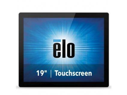 """Dotykový monitor ELO 1991L, 19"""" kioskový LED LCD, PCAP (10-Touch), USB, VGA/DP, čierny, bez zdroja - rozbalený"""
