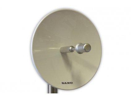 Anténa Sano Direct 19-5G vysocesměrová parabolická