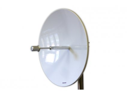 Anténa Sano Direct 27-5G vysocesměrová parabolická