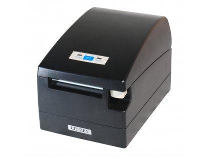 Tlačiareň Citizen CT-S2000 USB, Interní zdroj, černá