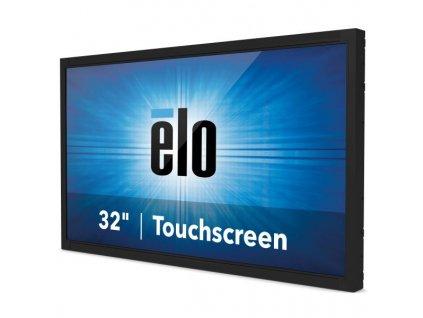 """Dotykový monitor ELO 3243L, 32"""" kioskové LED LCD, IntelliTouch (DualTouch), USB, VGA/HDMI, lesklý, černý"""
