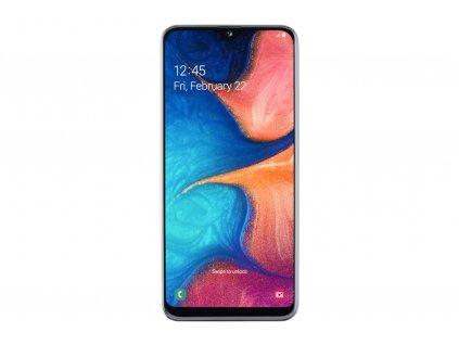 """Mobilný telefón Samsung Galaxy A20e SM-A202 5,8"""", 3GB, 32GB, Andr., bílá"""