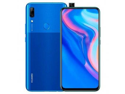 "Mobilný telefón Huawei P Smart Z 6,59"", 4GB, 64GB, Andr., Sapphire Blue"