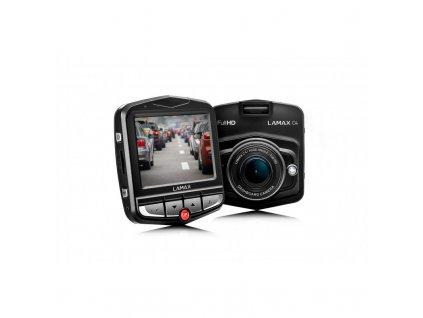 Kamera Lamax  C4 do auta