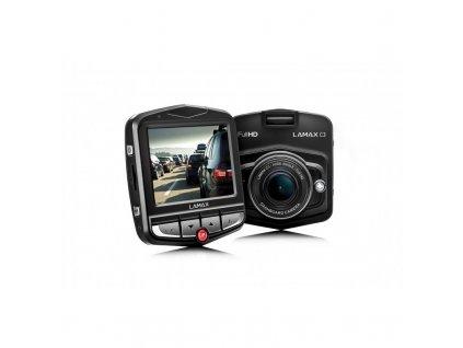 Kamera Lamax  C3 do auta