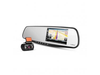 Kamera Lamax  S5 Navi+ do auta