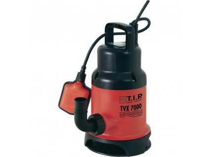 Čerpadlo T.I.P  TVX 7000, kalové, 7000 l/h, výtlak do 5 m