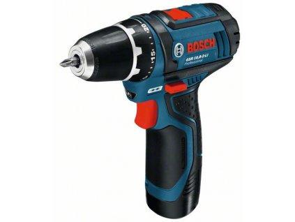 Aku vŕtačka Bosch GSR 12-15 Professional