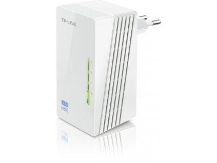 Powerline ethernet TP-Link TL-WPA4220 500Mbps, WiFi 300Mbps