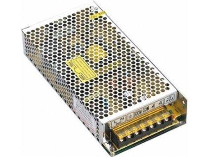 Zdroj Carspa HS-150-24 průmyslový spínaný, 150W, 24V