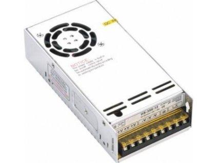 Zdroj Carspa HS-350-24 průmyslový spínaný, 350W, 24V
