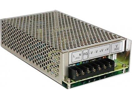 Zdroj Carspa HS-250-48 průmyslový spínaný, 250W, 48V
