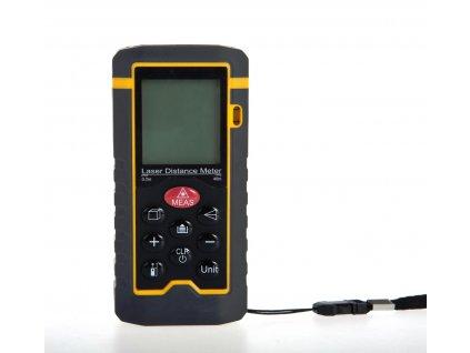 Laserový diaľkomer Optex L-60 digitální