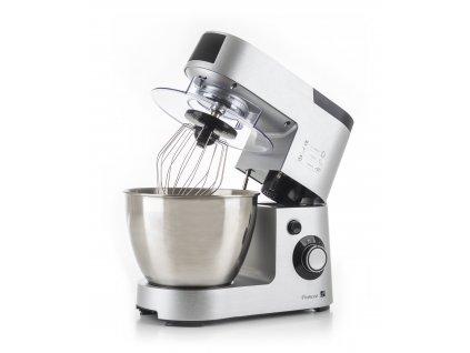 Kuchynský robot G21 Promesso Aluminium