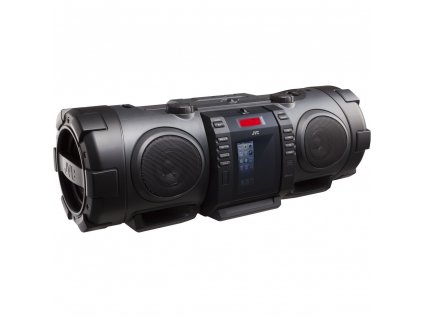 Rádio JVC RV NB75B BOOMBLASTER S BLUETOOTH