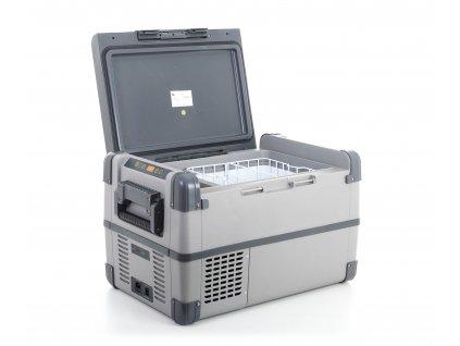 Autochladnička G21 kompresorová 40l