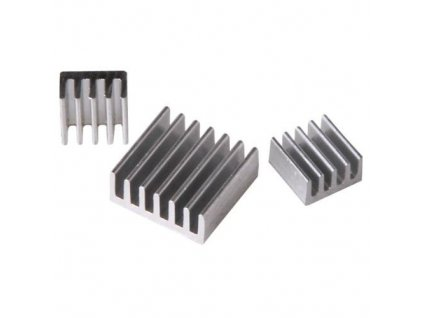 Chladič RASPBERRY Pi RB-Heatsink
