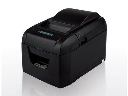 Tlačiareň Metapace termální TC-25 USB, RS232, černá