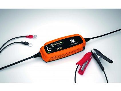 Nabíjačka autobatérií CTEK MXS 5.0 Polar 12 V, 5 A