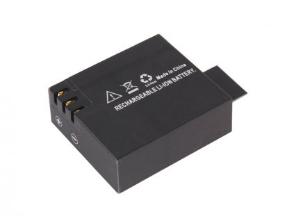 Náhradná 900mAh Li-ion batéria do SJ4000/SJ5000