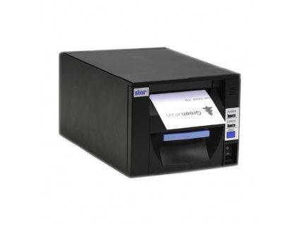 Tlačiareň Star Micronics FVP10U Černá, USB, řezačka -DEMO