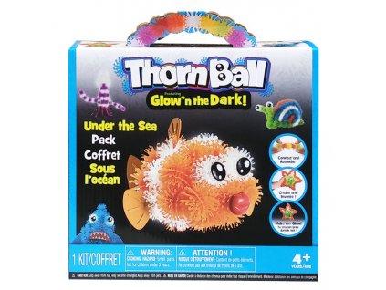 Thorn Ball Fosforeskujúca sada 200 dielna
