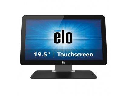 """Dotykový monitor ELO 2002L, 19,5"""" LED LCD, PCAP (10-Touch), USB, VGA/HDMI, ZB, AG, černý - poškozeno"""