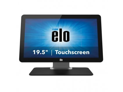 """Dotykový monitor ELO 2002L, 19,5"""" LED LCD, PCAP (10-Touch), USB, VGA/HDMI, ZB, AG, čierny- poškodený"""