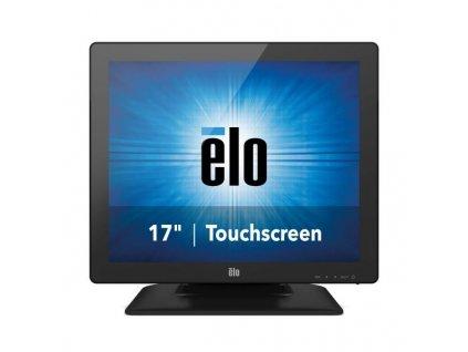 """Dotykový monitor ELO 1723L, 17"""" LED LCD, PCAP (10-Touch), USB, VGA/DVI, bez rámečku, matný, černý - DEMO"""