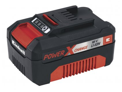 Batéria Einhell Power X-Change 18V, 3Ah