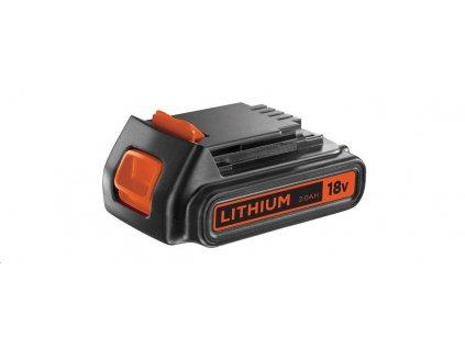 Batéria Black&Decker BL1518 18V, 1,5Ah